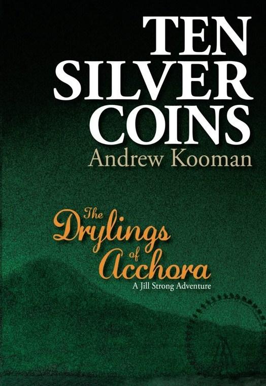 Ten Silver Coins